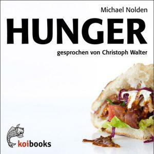 Michael Nolden: Hunger
