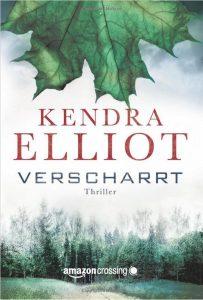 Kendra Elliot: Verscharrt